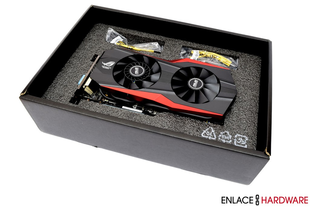 ASUS GTX 980 Matrix Platinum