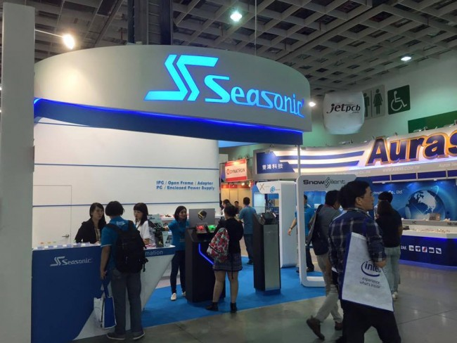 Seasonic-Computex-2015
