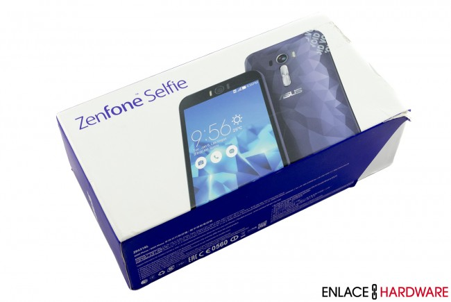 ASUS Zenfone Selfie Review 2