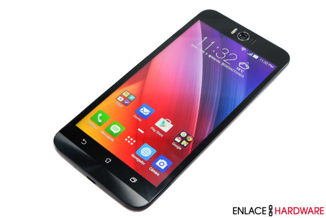 ASUS Zenfone Selfie Review 4