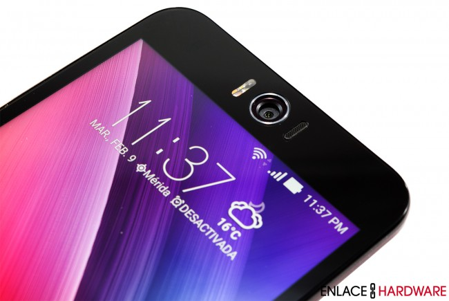 ASUS Zenfone Selfie Review 5