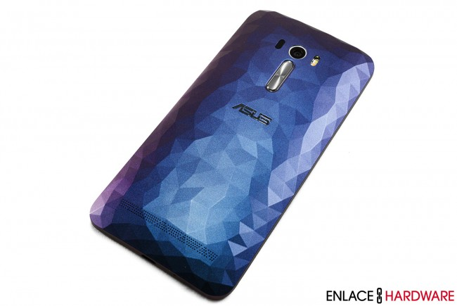 ASUS Zenfone Selfie Review 7