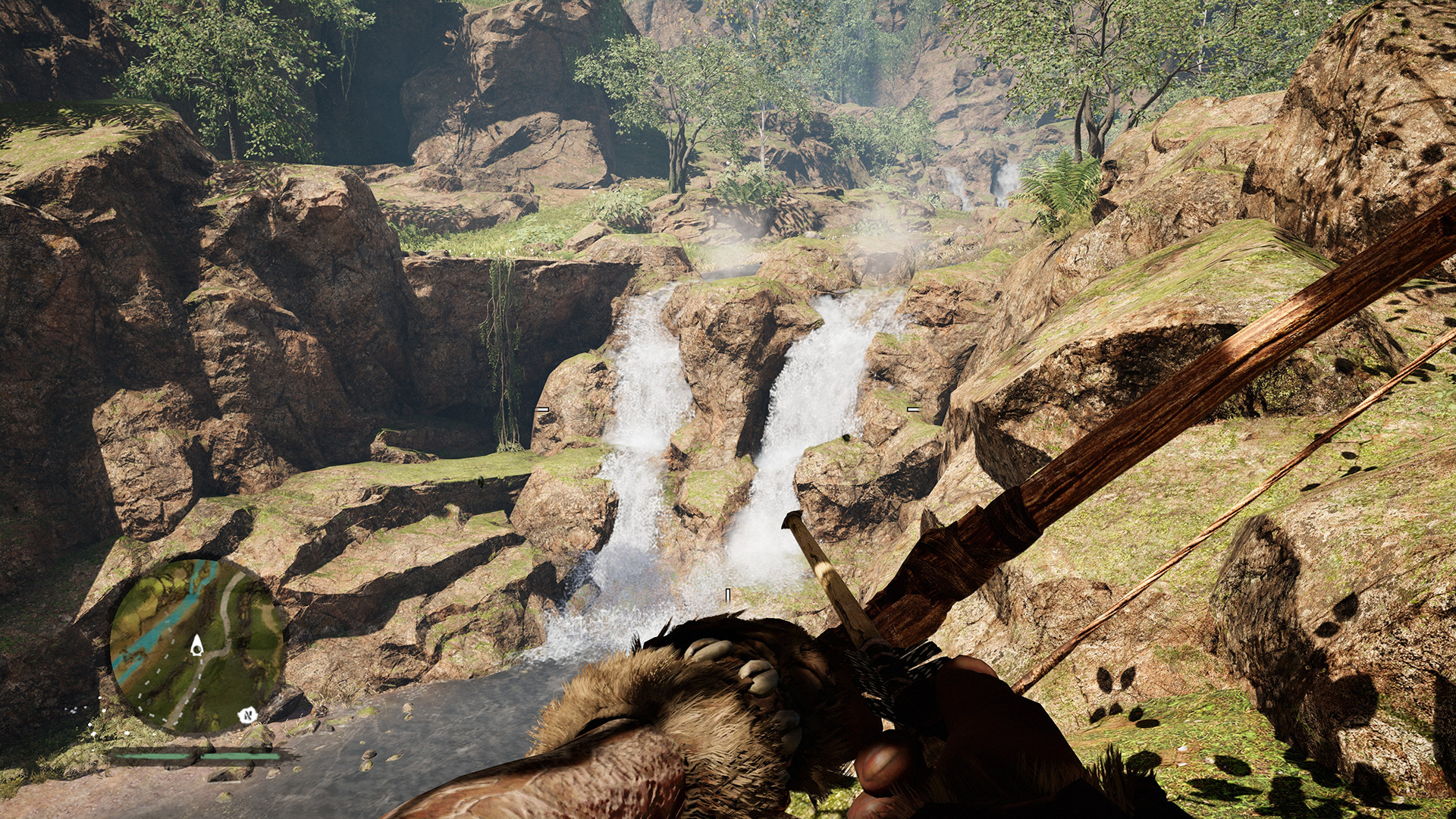 Far Cry Primal Review 2
