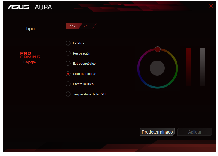 ASUS 970 Pro Gaming Aura Review 50