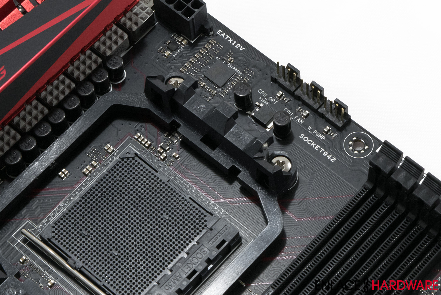 ASUS 970 Pro Gaming Aura Review 7
