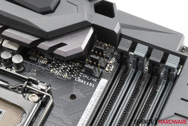 ASUS Maximus VIII Formula Review 13