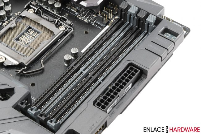 ASUS Maximus VIII Formula Review 15
