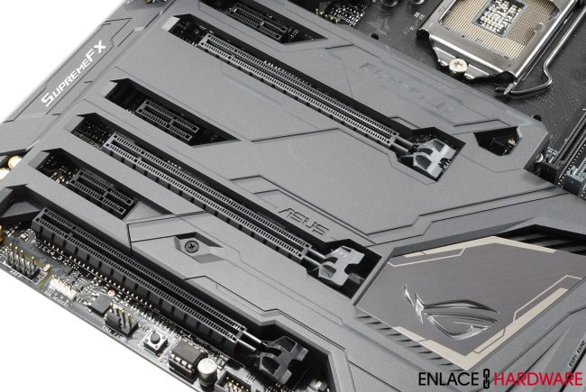 ASUS Maximus VIII Formula Review 22