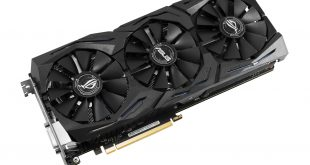 ASUS Strix GTX 1070 Review