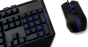 Cooler Master Devastator II Review