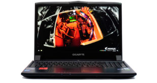 Gigabyte P55K V5 Review