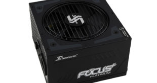 Seasonic Focus Plus 850W Platinum Review
