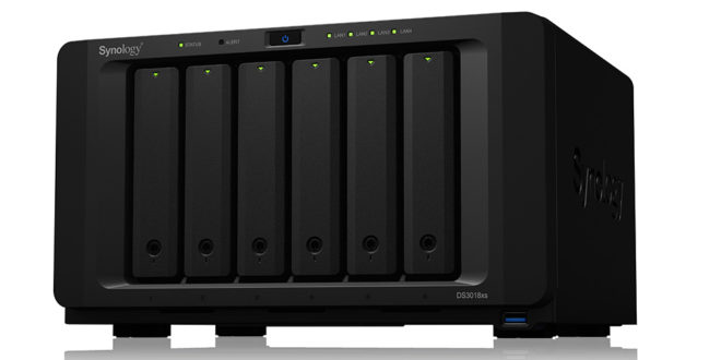 Synology presenta nueva gama de productos XS/Plus/Value
