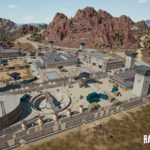 Miramar PlayerUnknown's Battlegrounds