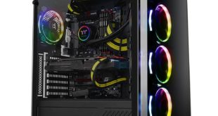 Thermaltake View 22