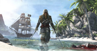 Ubisoft regala World in Conflict y Assassin's Creed IV Black Flag