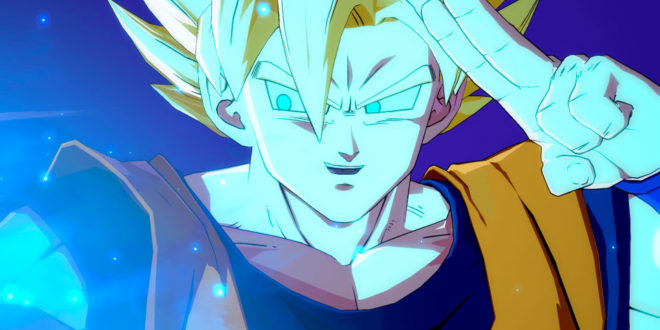 2018 comienza con Dragon Ball FighterZ y Street Fighter V Arcade Edition
