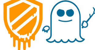 Meltdown y Spectre amenazarán PCs, laptops, tabletas y smartphones