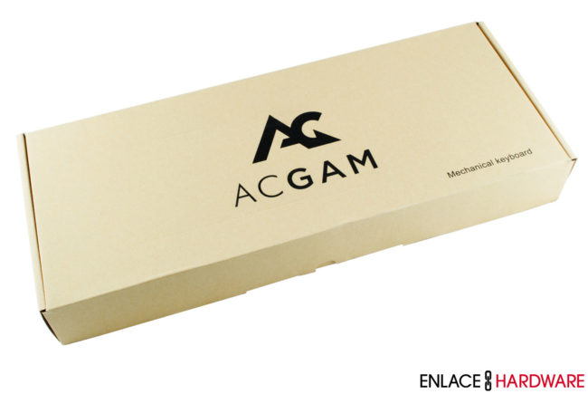 ACGAM AG-109R Review