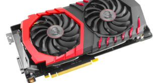 MSI GeForce GTX 1070 Ti Gaming Review