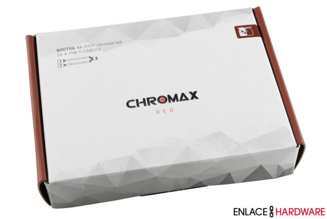 Noctua Chromax Review