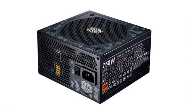 MasterWatt TUF Gaming Edition