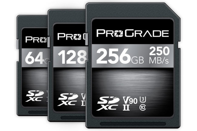 ProGrade Digital V90
