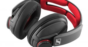 Sennheiser GSP 350 Review