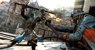 For Honor Starter Edition gratis