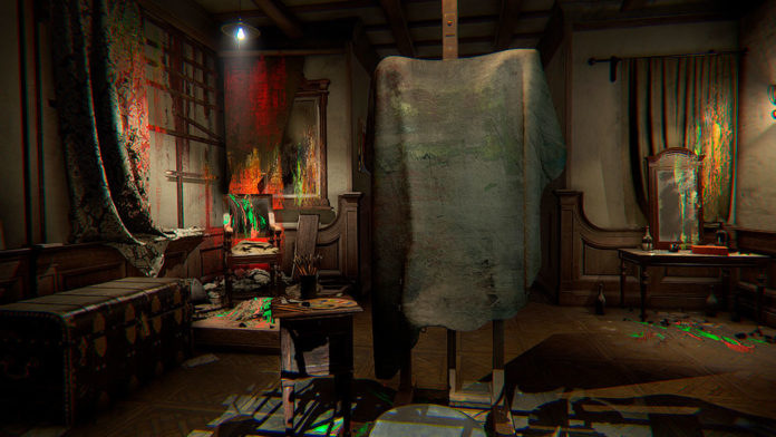 Layers of Fear Gratis
