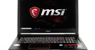 MSI GE73VR 7RF Raider Review