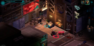 Shadowrun Returns Deluxe Gratis