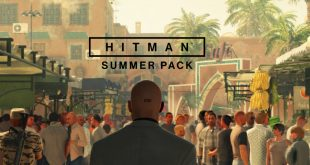 HITMAN Episodio 3 - Marrakesh gratis