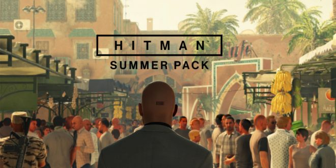 HITMAN: Episodio 3 – Marrakesh gratis por tiempo limitado