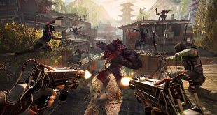 Shadow Warrior 2 Gratis