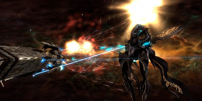 Descarga Sins of a Solar Empire: Rebellion gratis por tiempo limitado
