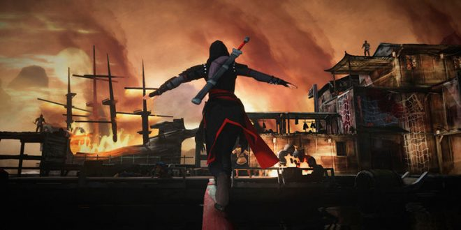 Descarga Assassin's Creed Chronicles gratis por tiempo limitado