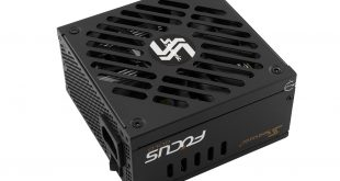 Seasonic Focus SGX-650 SFX Review