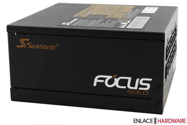 Seasonic Focus SGX-650 Review