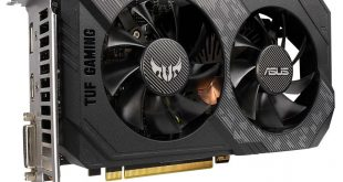 TUF Gaming GeForce GTX 1660