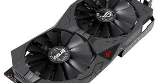 ROG Strix GeForce GTX 1650