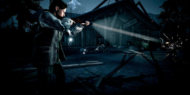 Alan Wake y For Honor gratis hasta el 9 de agosto