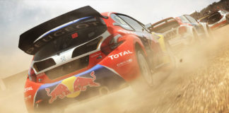 DiRT Rally Gratis