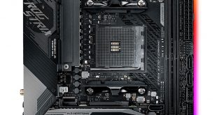 Crosshair VIII Impact y Strix X570-I Gaming