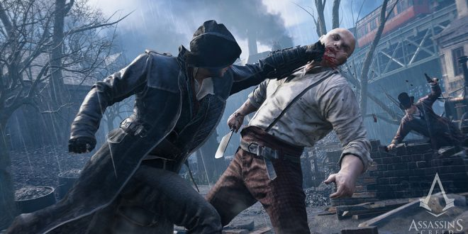 Assassin's Creed Syndicate está gratis para descargar en PC