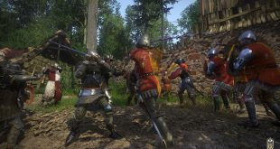 Kingdom Come Deliverance gratis