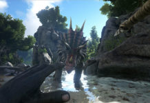 ARK Survival Evolved Gratis