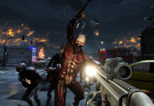 Killing Floor 2 Gratis